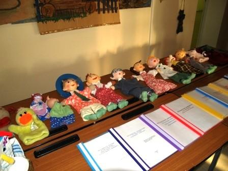 программа дополнительного образования кружка кукольный театр